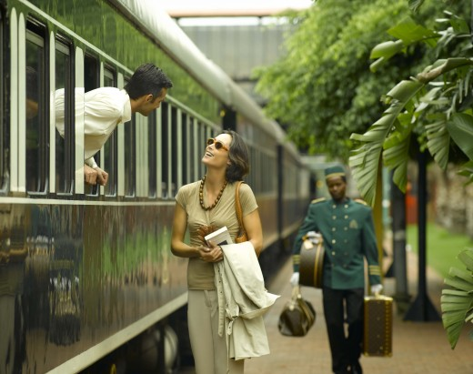 Check out the list of top 10 luxury trains in the world