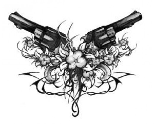 When looking to buy tattoo designs on the web there are a few things you