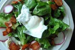 """Many restaurants have a very different definition of """"homemade"""" salad dressing."""
