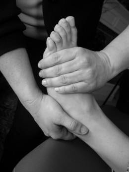 Chiropractic can help your family