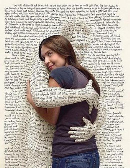 Breathe a Book