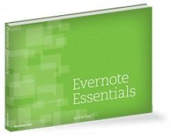 Evernote Essentials Review – The Best Evernote Guide Book: