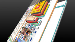 Visualize a Webpage in 3D Using the Firefox Browser