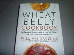 Goodbye to Wheat Belly, Hello Healthier Life