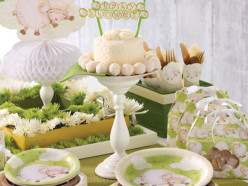 15 Baby Shower Theme Ideas and Inspiration