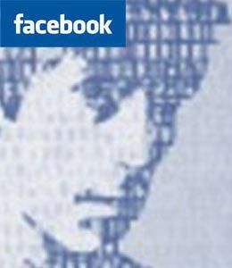 First Facebook Logo