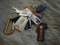 Tips to Organize Keys for Easy Access