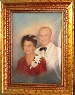 """Grand"" Memories - Life Lessons Learned from Grandparents - Part 2 in a Series Plus An Original Flan Recipe"