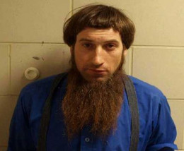 Crime: Beard Cutting