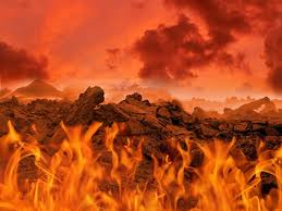 Hell is a place of total devolution of consciousness and negativity.  This is the place that most people hope to avoid.