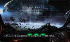 Dead Space 3 walkthrough, Part Twelve: The Crozier
