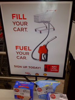 Hy-Vee Fuel Saver Program: Save Money on Gas Every Day