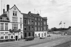 Maastricherlaan 1-7, Vaals, in September 1975