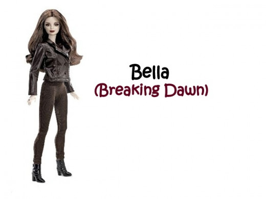 Bella Doll