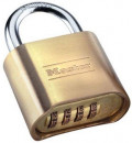 Master weather resistant combination Padlock