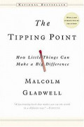 """The Tipping point"" review"