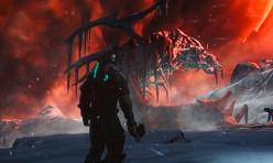 Dead Space 3 walkthrough, Part Eighteen: The Drill
