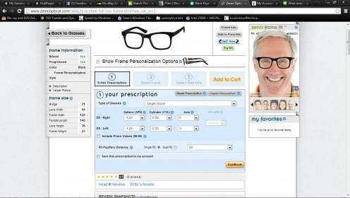 How To Read An Eyeglass Prescription