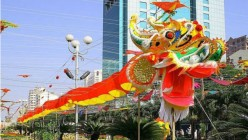 What is the Vietnamese New Year?