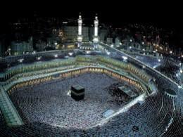 Holy Shrine Kaaba