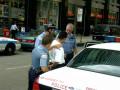 Demands of Police Officer Jobs