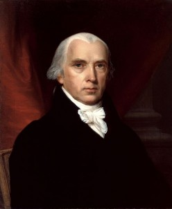Learn About President James Madison for Kids
