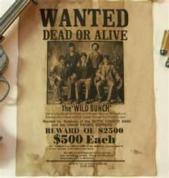 A Cowboy's Revenge