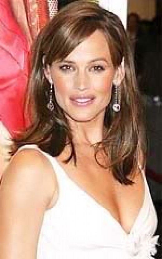 Jennifer Garner-Affleck a Beautiful Actress, Mother and Wife.
