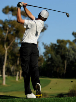 Save Golf Strokes, Ditch the Driver!