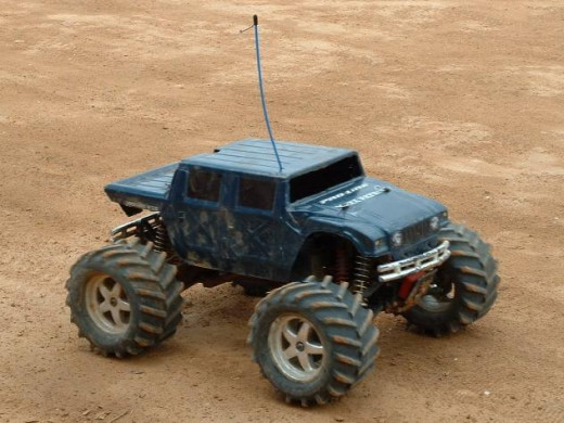 Many users will use nitro powered RC cars and trucks for off-road, drift, or drag racing, depending on what they like best.
