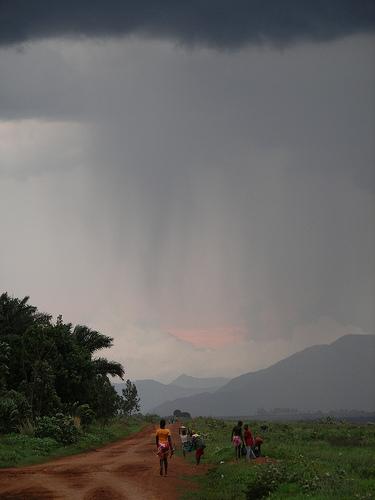 Rainstorm Ahead from jenglo&erango Source: flickr.com
