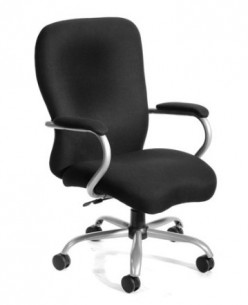 How to Find an Office Chair for Large Sized People