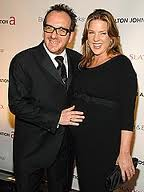 Elvis Costello and Diana