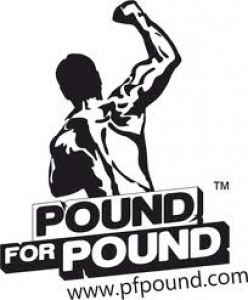 Boxing Pound for Pound 2013