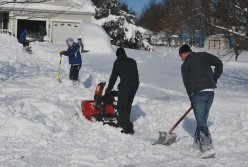 How to buy a snow blower?