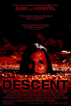 The Descent-Horror For A New Generation
