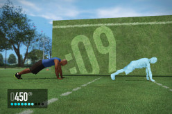 Review of Nike+Kinect Training
