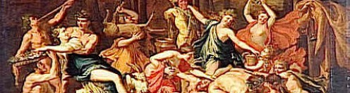 Pagan Orgies to Human Sacrifice: The Bizarre Origins of Christmas