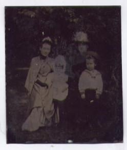 Stephys family history