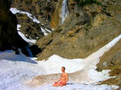 Yoga Cooling Breath, Shitali Pranayama