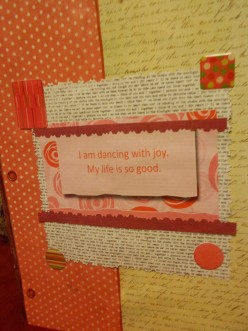Stress Relief Journal Gift Idea