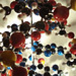 Bunch of random atoms
