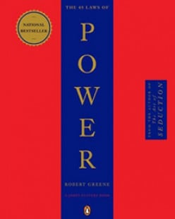 Moral Critique of Law #16: The 48 Laws of Power
