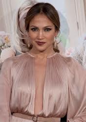 (3) Jennifer Lopez.