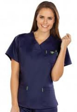 Trend Setting Scrubs
