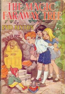 First novels for very young children