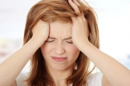 """Approximately, 15% of the entire global population suffers from migraine headaches at some point of their lives."""