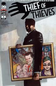 Thief of Thieves # 1