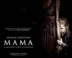 Movie Review: Mama (2013)