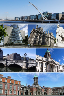 Things to do in DUBLIN during 2016?